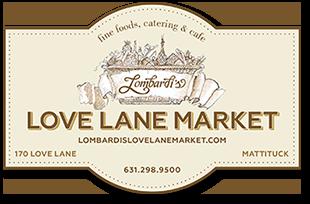 Love Lane Market