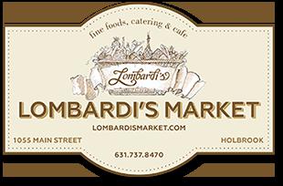 Lombardi's Market